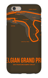 Belgian Grand Prix 1 iPhone 6 Case by  NaxArt