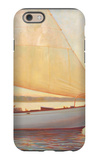 After Glow iPhone 6 Case by Brent Lynch