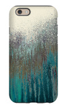 Teal Woods iPhone 6 Case by Roberto Gonzalez