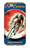 Bicycle Racing Promotion iPhone 6 Case by  Lantern Press