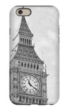 London Sights I iPhone 6 Case by Emily Navas