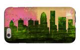 Louisville City Skyline iPhone 6 Case by  NaxArt