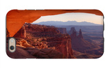 Morning at Mesa Arch, Canyonlands iPhone 6 Case by Vincent James