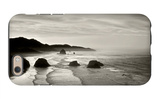 Cannon Beach iPhone 6 Case by Dennis Frates