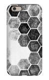 Natural Architecture 1 B&W iPhone 6 Case by Edith Lentz