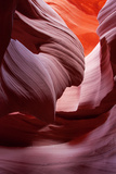 Antelope Canyon Abstract, Page Arizona Navajo Photographic Print by Vincent James
