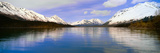 Kenai Lake, Kenai Peninsula, Alaska Photographic Print by Panoramic Images