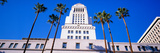 City Hall, Los Angeles, California Photographic Print by Panoramic Images