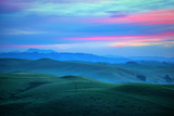 Ethereal Layers, Petaluma Sonoma California Photographic Print by Vincent James