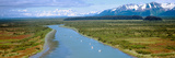 Salmon Fishing Boats at Wrangell-St. Elias National Park, Alaska Photographic Print by Panoramic Images