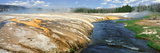 Black Sand Basin, Yellowstone National Park, Wyoming Photographic Print by Panoramic Images