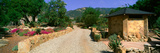 Center for Earth Concerns, Ojai, California Photographic Print by Panoramic Images