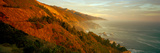 Coastline at Dusk, Big Sur, California, Usa Photographic Print by Panoramic Images