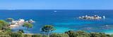 Palombaggia Beach Near Porto Vecchio, Corse-Du-Sud, Corsica, France Reproduction photographique par Panoramic Images