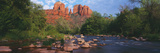 Cathedral Rock, Sedona, Arizona Photographic Print by Panoramic Images
