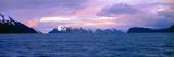 Resurrection Bay and Kenai Fjords National Park, Kenai Peninsula, Alaska Photographic Print by Panoramic Images