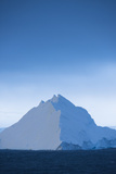An Iceberg on the West Side of the Antarctic Peninsula Photographic Print by Michael Melford