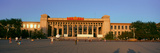 History Museum of the Revolution at Tiananmen Square in Beijing in Hebei Province Photographic Print by Panoramic Images