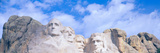 Mount Rushmore, South Dakota Photographic Print by Panoramic Images