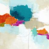 Atmospheric VI Kunst von June Erica Vess