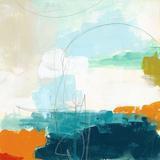 Atmospheric VII Poster von June Erica Vess