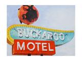Vintage Signs III Posters by  Redstreake