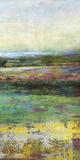 Green Fields II Giclee Print by Paul Duncan