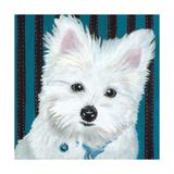 Dlynn's Dogs - Paris Prints by Dlynn Roll