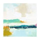 Atmospheric IX Kunstdrucke von June Erica Vess