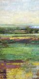 Green Fields I Giclee Print by Paul Duncan