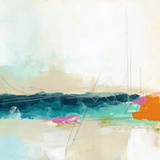 Atmospheric VIII Kunstdrucke von June Erica Vess