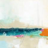 Atmospheric VIII Art by June Erica Vess