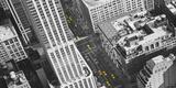 City Fleet Impressão giclée por Jakob Dahlin