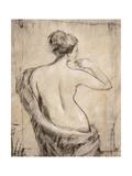 Neutral Nude Study II Art by Tim O'toole