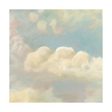 Cloud Study I Posters by Naomi McCavitt