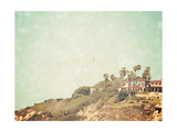 West Coast I Premium Giclee Print by Sylvia Coomes