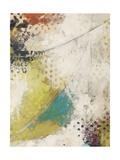 Countdown I Art by June Erica Vess