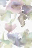 Floral Vision II Giclee Print by  Tanuki