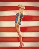 American Dream Impression giclée par  The Chelsea Collection