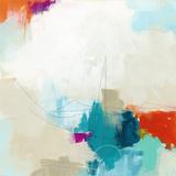 Atmospheric IV Print by June Erica Vess