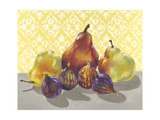 Ripe Fruit I Posters by Dianne Miller