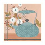 Whimsical Kitchen III Giclée-Premiumdruck von June Erica Vess