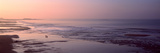 Sunrise over the Beach, Fort Bloque Beach, Guidel, Morbihan, Brittany, France Photographic Print by Panoramic Images