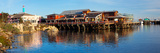 Old Fisherman's Wharf, Monterey, California, Usa Photographic Print by Panoramic Images