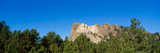 Panoramic View of Mount Rushmore Photographic Print by Panoramic Images