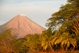 Concepcion Volcano on Ometepe Island Photographic Print by Jordi Busque