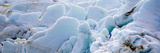 Exit Glacier at Harding Ice Field, Kenai Mountains, Seward, Alaska Photographic Print by Panoramic Images