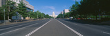 Pennsylvania Avenue, Washington Dc Photographic Print by Panoramic Images