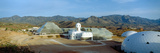 Biosphere 2, Arizona Photographic Print by Panoramic Images
