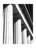 Structural Details II Prints by Jeff Pica